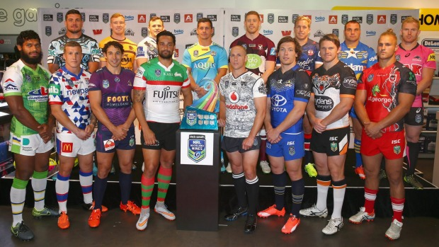 Auckland Nines 2016 – Chat