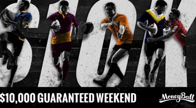 Ranga's One Week Wonders – Round 24, Super Saturday