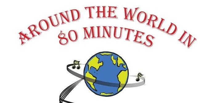 Round 16 Minutes Watch