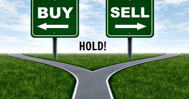 Buy, Sell, Hold – Round 19