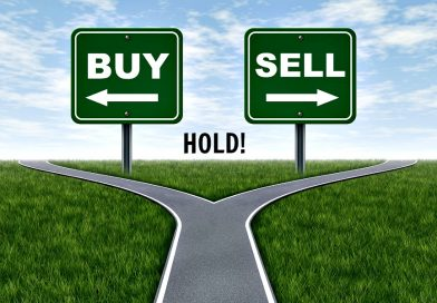Buy, Sell, Hold – Round 23