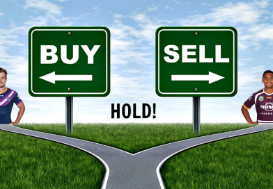 Buy, Sell, Hold – R11