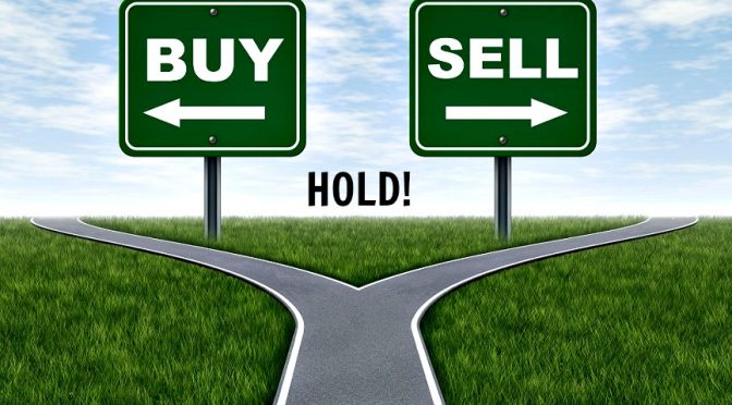 Buy, Sell, Hold – Round 11