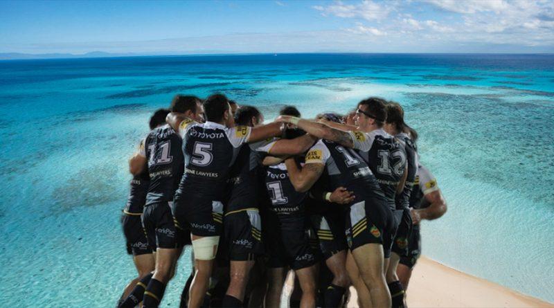 Club Preview – North Queensland Cowboys