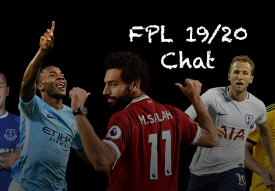 FPL 19/20 Chat