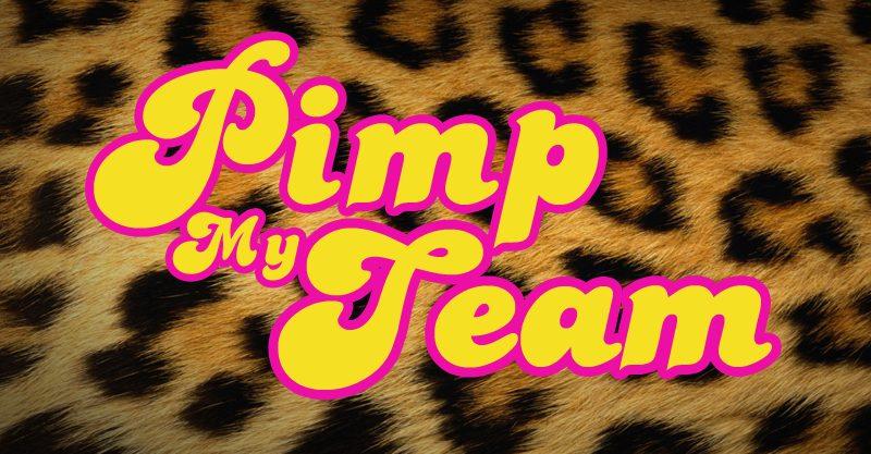 Pimp My Team V1