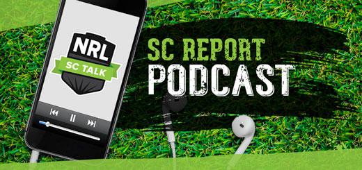 SC Report Pre-Season 4 – 2017