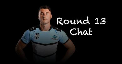 Scores, Team News & Chat – R14