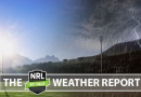 SC Weather Report & Heat Maps – Round 23