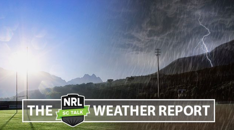 The Origin Weather Report – Game 2