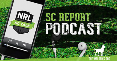 The SC Report Podcast – R25