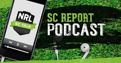 The SC Report – Dogs, Sharks, Raiders & Broncos Previews