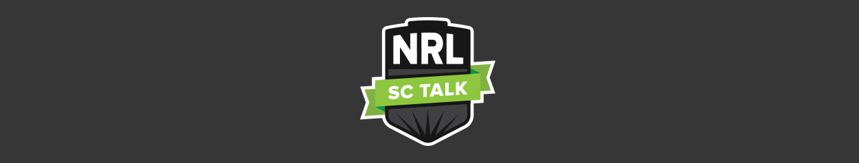 NRL SuperCoach Talk