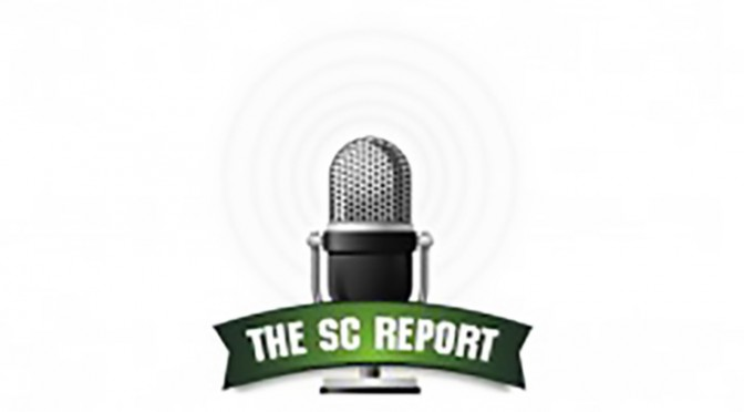 The SC Report Podcast – R21