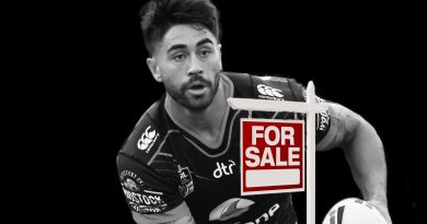 Player Transfer Analysis – Shuan Johnson