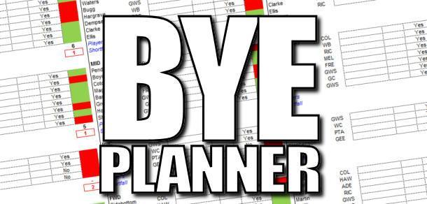 2017 SC Talk Bye Planner – by Macca