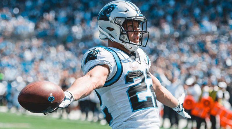 Lakeys' Week 2 NFL Fantasy Primer
