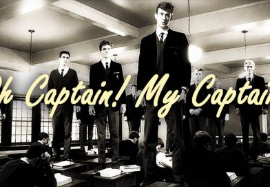 Oh Captain! My Captain! – Round 2