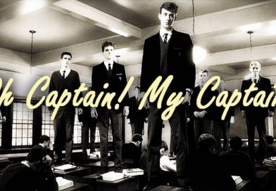 Oh Captain, My Captain – Round 19