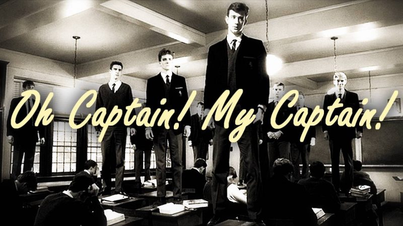 """Résultat de recherche d'images pour """"oh captain my captain"""""""
