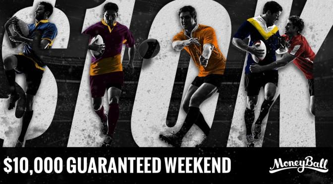 Ranga's One Week Wonders – Round 12 Super Saturday