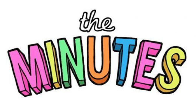 Minutes Madness – Round 23