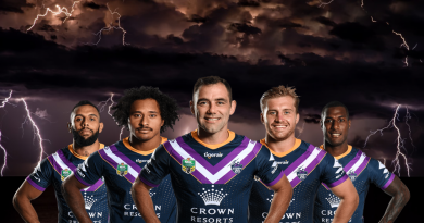 Club Preview – Melbourne Storm